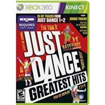 Game Just Dance Greatest Hits - Xbox 360