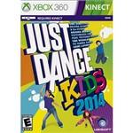 Game Just Dance Kids 2014 (Versão em Português) - XBOX 360