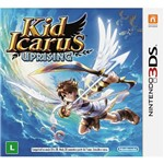 Game Kid Icarus Uprising - 3DS