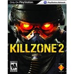 Game Killzone 2 - PS3