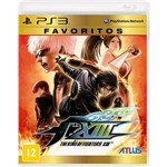 Game King Of Fighters XIII - PS3