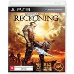 Game Kingdoms Of Amalur - Reckoning Br - PS3