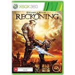Game Kingdoms Of Amalur - Reckoning Br - XBOX 360