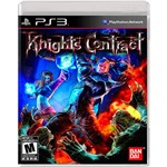 Game - Knights Contract - Playstation 3