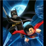 Game LEGO Batman 2 - PS3