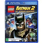 Game Lego Batman 2 - PSV