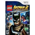 Game LEGO Batman 2 - Wii