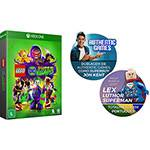 Game Lego Dc Supervillains Ed. Especial - XBOX ONE
