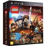 Game Lego Game o Senhor dos Anéis - Ed. Limitada - PS3