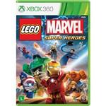 Game Lego Marvel Br - XBOX 360
