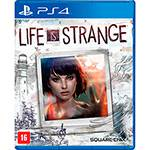 Game Life Is Strange - PS4