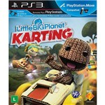 Game Little Big Planet: Karting - PS3