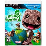 Game - Little Big Planet 2 - Playstation 3
