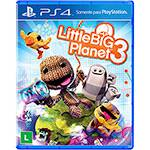 Game Little Big Planet 3 - PS4