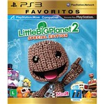 Game Little Big Planet 2 Special Edition - Favoritos - PS3