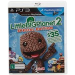 Game Little Big Planet 2: Special Edition - PS3 - Sony