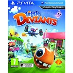 Game Little Deviants - PSV