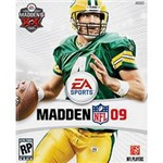 Game Madden NFL 09