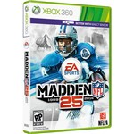 Game Madden NFL 25 - XBOX 360