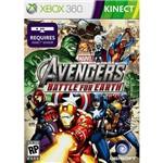 Game Marvel Avengers: Battle For Earth - Xbox 360