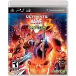 Game - Marvel Vs Capcom 3 - Playstation 3