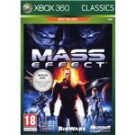 Game Mass Effect Classics Xbox 360 (EUROPEU) PAL