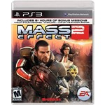 Game - Mass Effect 2 - Playstation 3
