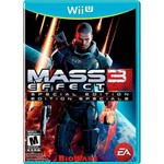 Game - Mass Effect 3 - Wii U