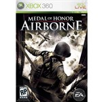 Game Medal Of Honor Airbone Xbox 360
