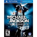 Game Michael Jackson - The Experience - PSV