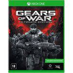 Game Microsoft Xbox One - Gears Of War Ultimate Edition
