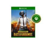 Game Microsoft Xbox One - Playerunknown's Battlegrounds