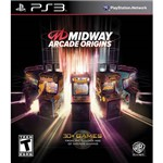 Game Midway Arcade Origins - PS3