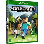 Game - Minecraft - Xbox One