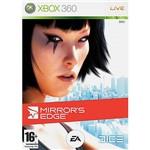 Game Mirror´s EDGE - XBOX 360