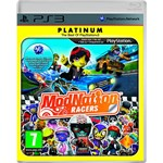 Game Modnation Racers Platinum - PS3