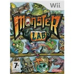 Game Monster Lab - Wii