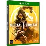 Game Mortal Kombat 11 Br - XBOX ONE