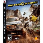 Game Motor Storm - Ps3