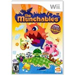 Game Munchables - Wii