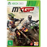 Game - MXGP: The Official Motocross Videogame - Xbox 360
