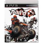 Game - Nail`d - Playstation 3