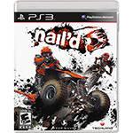 Game Nail'd - PS3
