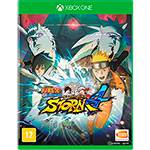 Game Naruto Shippuden: Ultimate Ninja Storm 4 - XBOX ONE