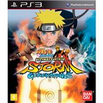 Game Naruto Shippuden: Ultimate Ninja Storm Generations - PS3