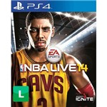Game NBA Live 14 - PS4
