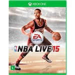 Game - NBA Live - Xbox One