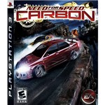 Game Need For Speed Carbon PS3
