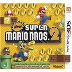 Game New Super Mario Bros 2 - 3DS