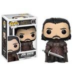 Game Of Thrones - Boneco Pop Funko Jon Snow 49